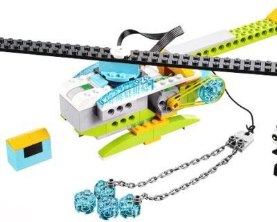 WeDo2.0 – Robotyka Sączów II